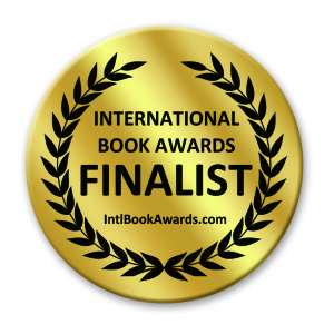 International Book Award Finalist - Gold Seal