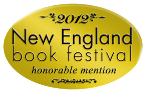 New England Book Festival Honorable Mention