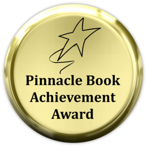 Pinnacle Book Achievement Award 2012