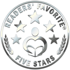 Reader's Favorite 5-Star Rating